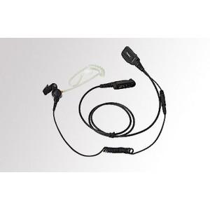 EAN22 Headset (PTT-knop, microfoon en oordopjes)