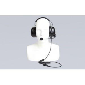 ECN18 Ruisonderdrukkende headset