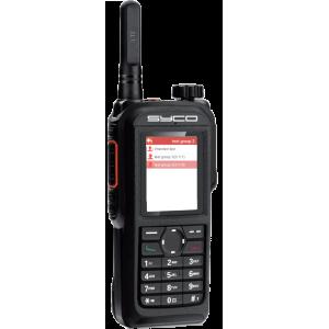 Syco PPOC-4010 4G Portable POC Radio 3600 mAh